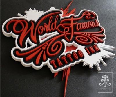 логотип на заказ